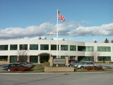 Presstek Corporate Headquarters