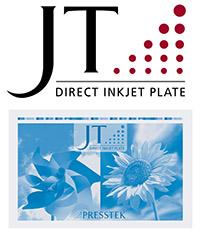 Jt Direct Inkjet Ctp Plates