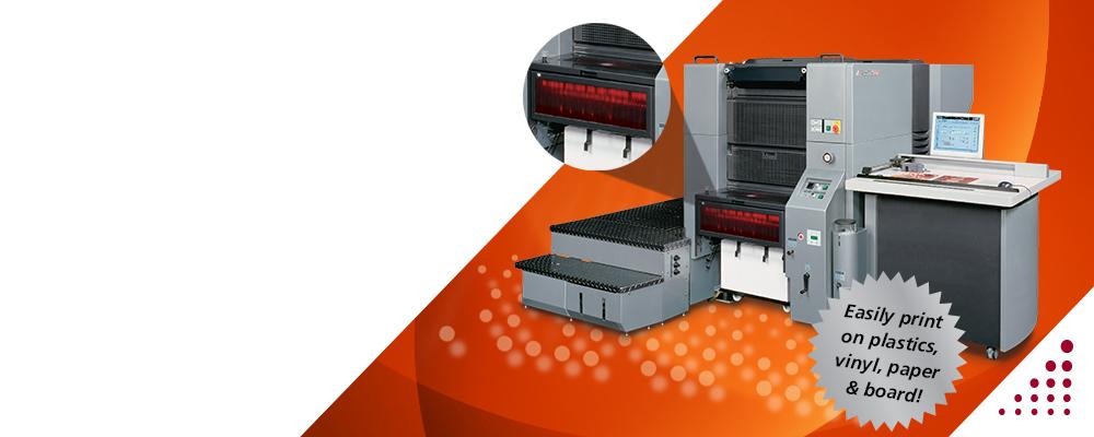 52DI ECO-UV Digital Offset Press